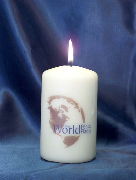 WPF candle medium