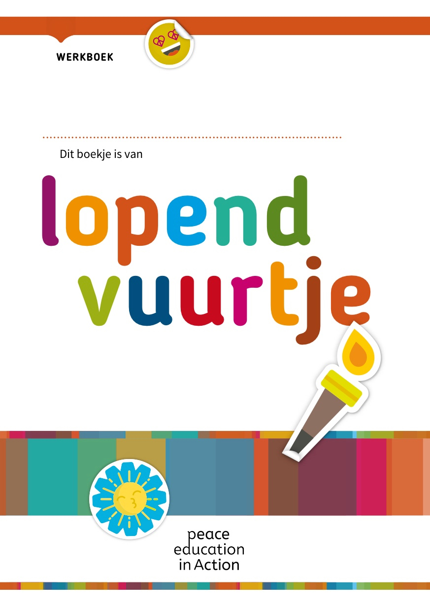 Lopend Vuurtje - Education kit