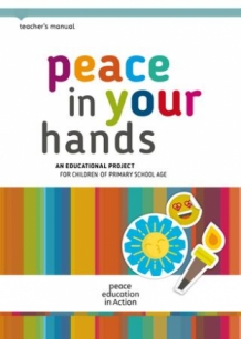 Peace in your hands - Education Kit